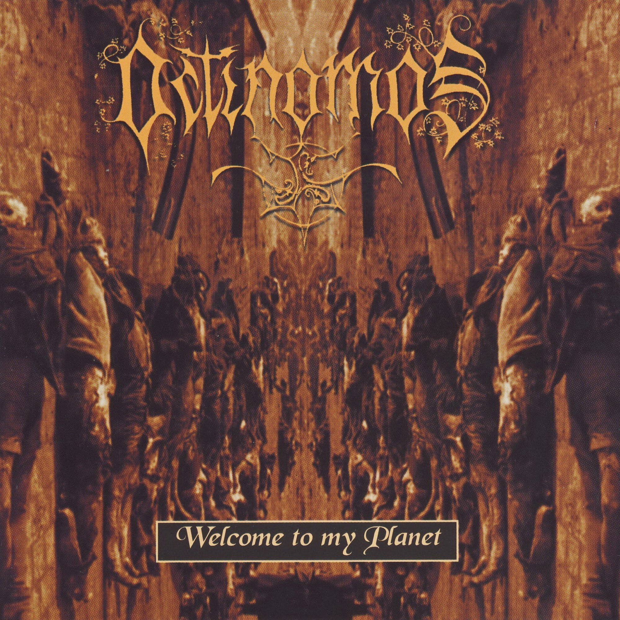 Review for Octinomos - Welcome to My Planet