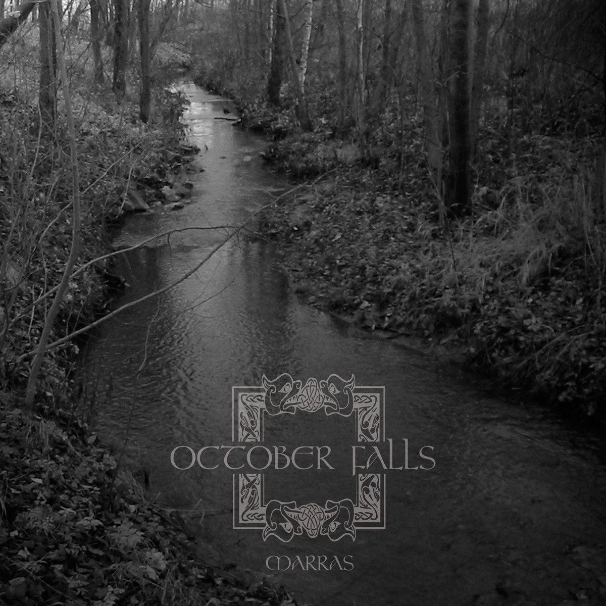 Review for October Falls - Marras
