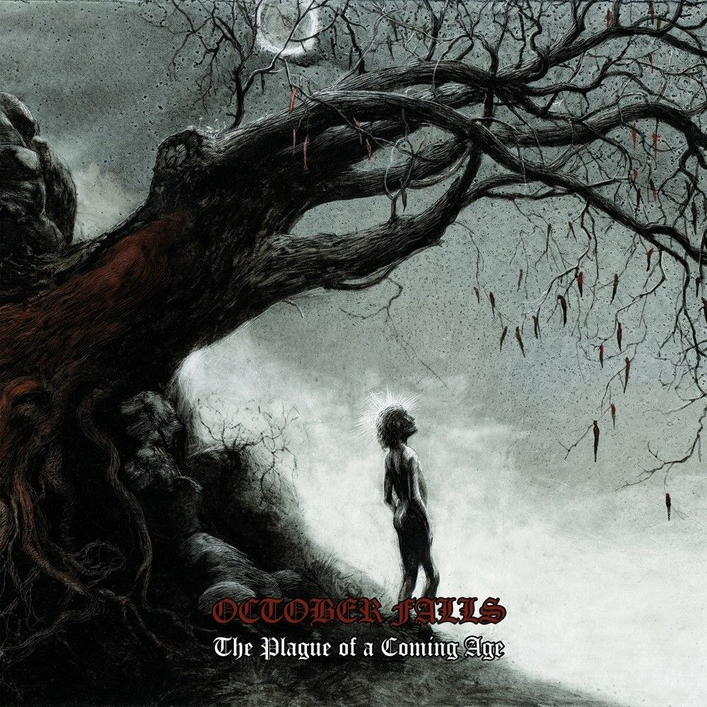 Review for October Falls - The Plague of a Coming Age