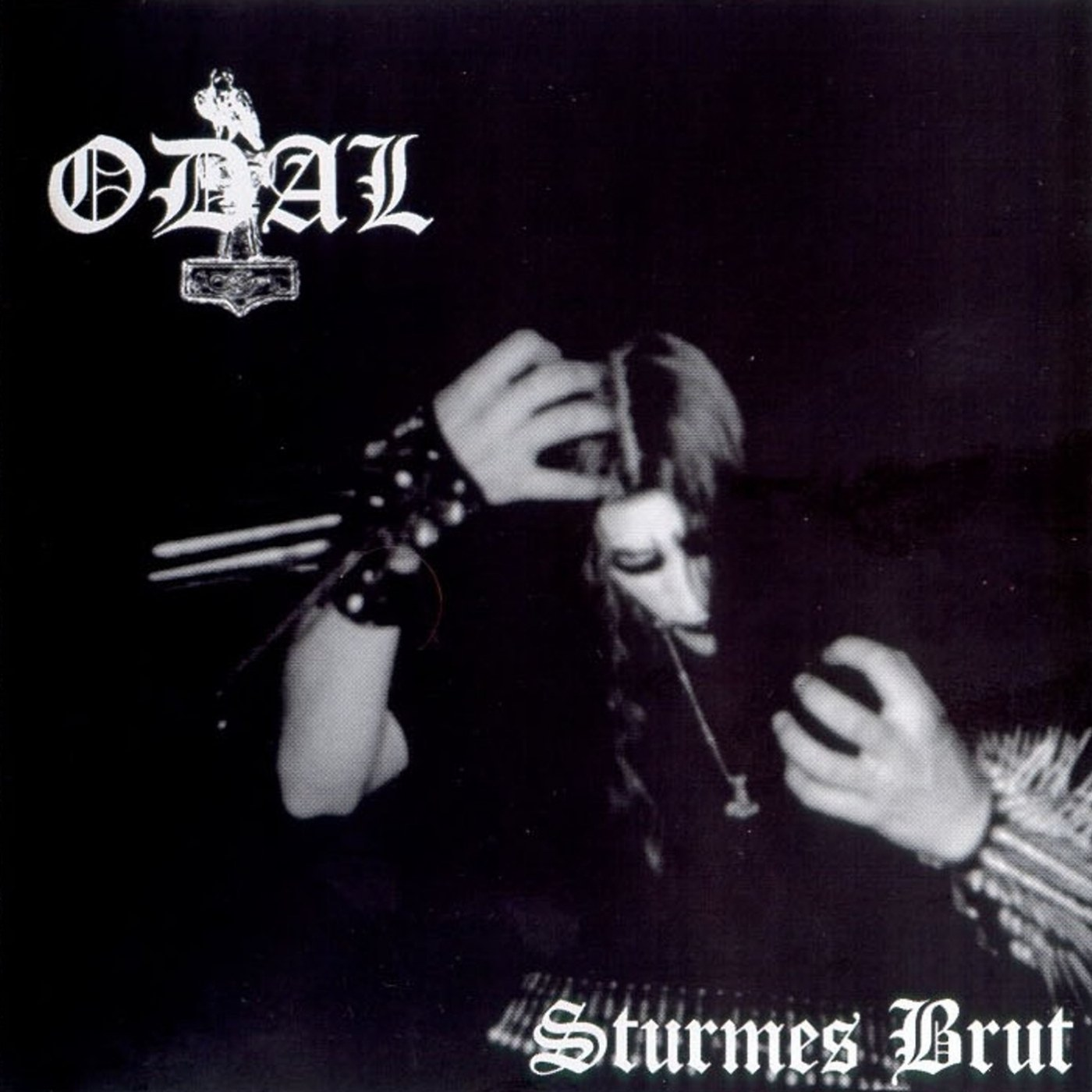 Review for Odal - Sturmes Brut