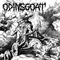 Review for Odinsgoat - Demo 2019