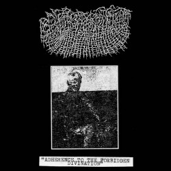 Odious Hiss - Adherence to the Forbidden Divination