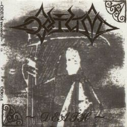 Review for Odium (GBR) - Death