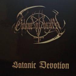 Odour of Death - Satanic Devotion