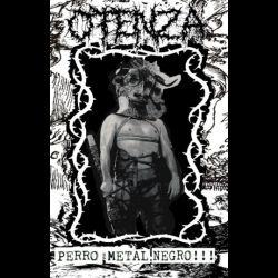 Reviews for Ofenza - Perro Metal Negro!!!