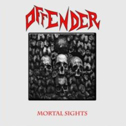 Reviews for Offender - Mortal Sights