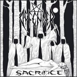 Reviews for Offender - Sacrifice