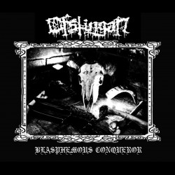 Reviews for Ofstingan - Blasphemous Conqueror