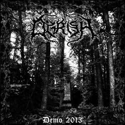 Reviews for Ogrish - Demo 2013