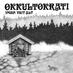 Reviews for Okkultokrati - Ingen Veit Alt