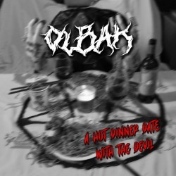 Olbak - A Hot Dinner Date with the Devil