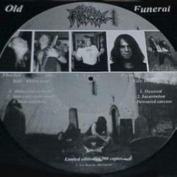 Reviews for Old Funeral - Join the Funeral Procession
