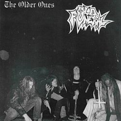 Reviews for Old Funeral - The Older Ones