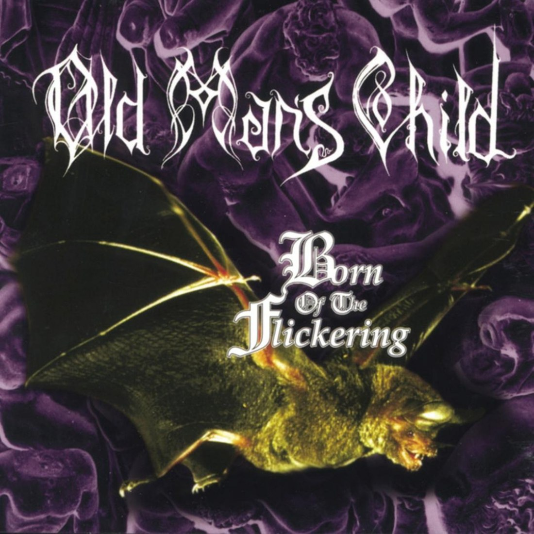 Review for Old Man's Child - Born of the Flickering