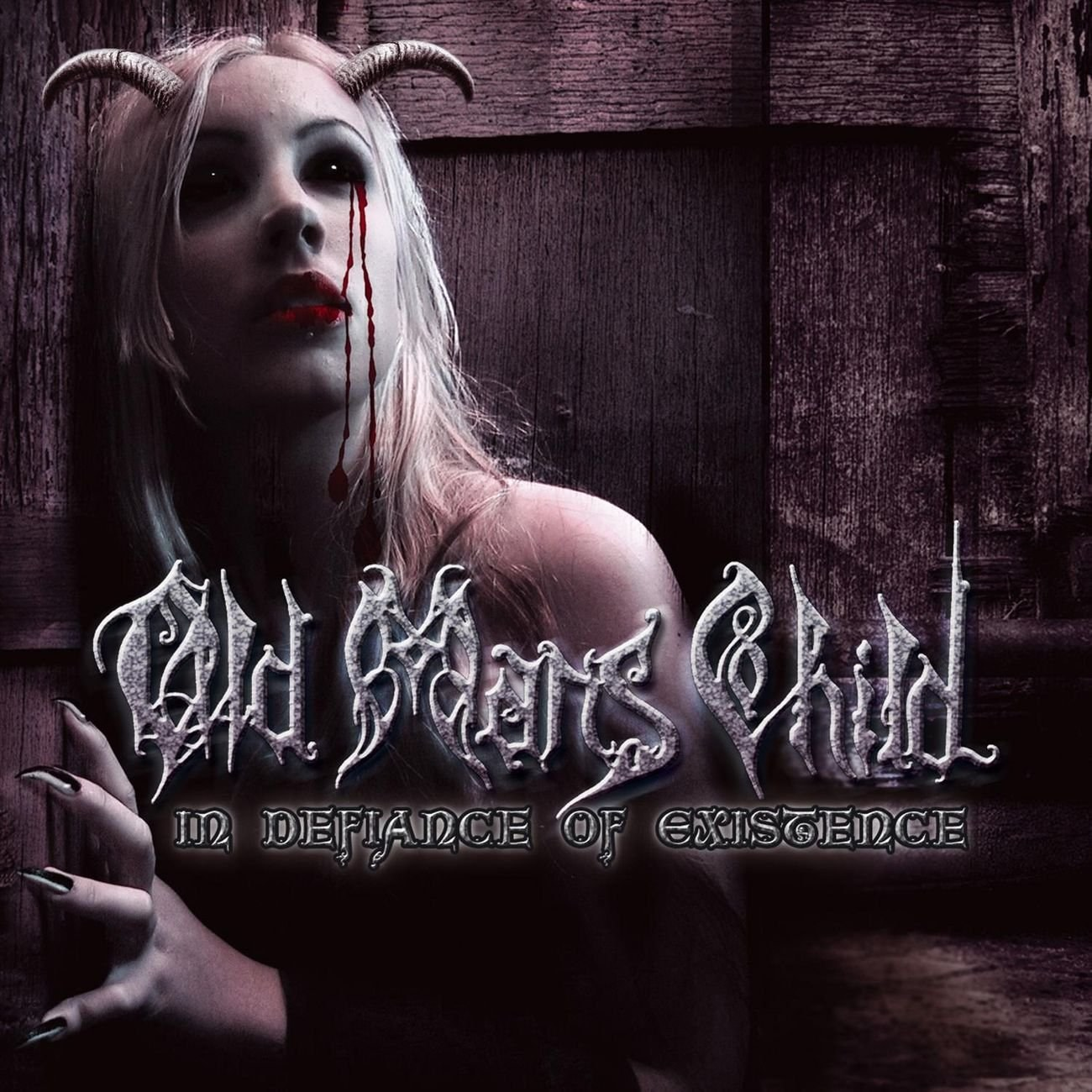 Review for Old Man's Child - In Defiance of Existence
