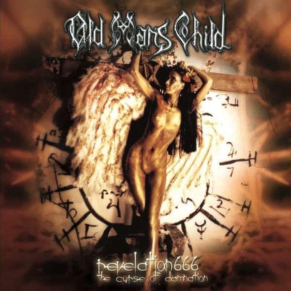 Review for Old Man's Child - Revelation 666: The Curse of Damnation