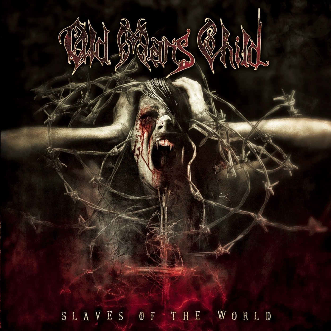 Review for Old Man's Child - Slaves of the World
