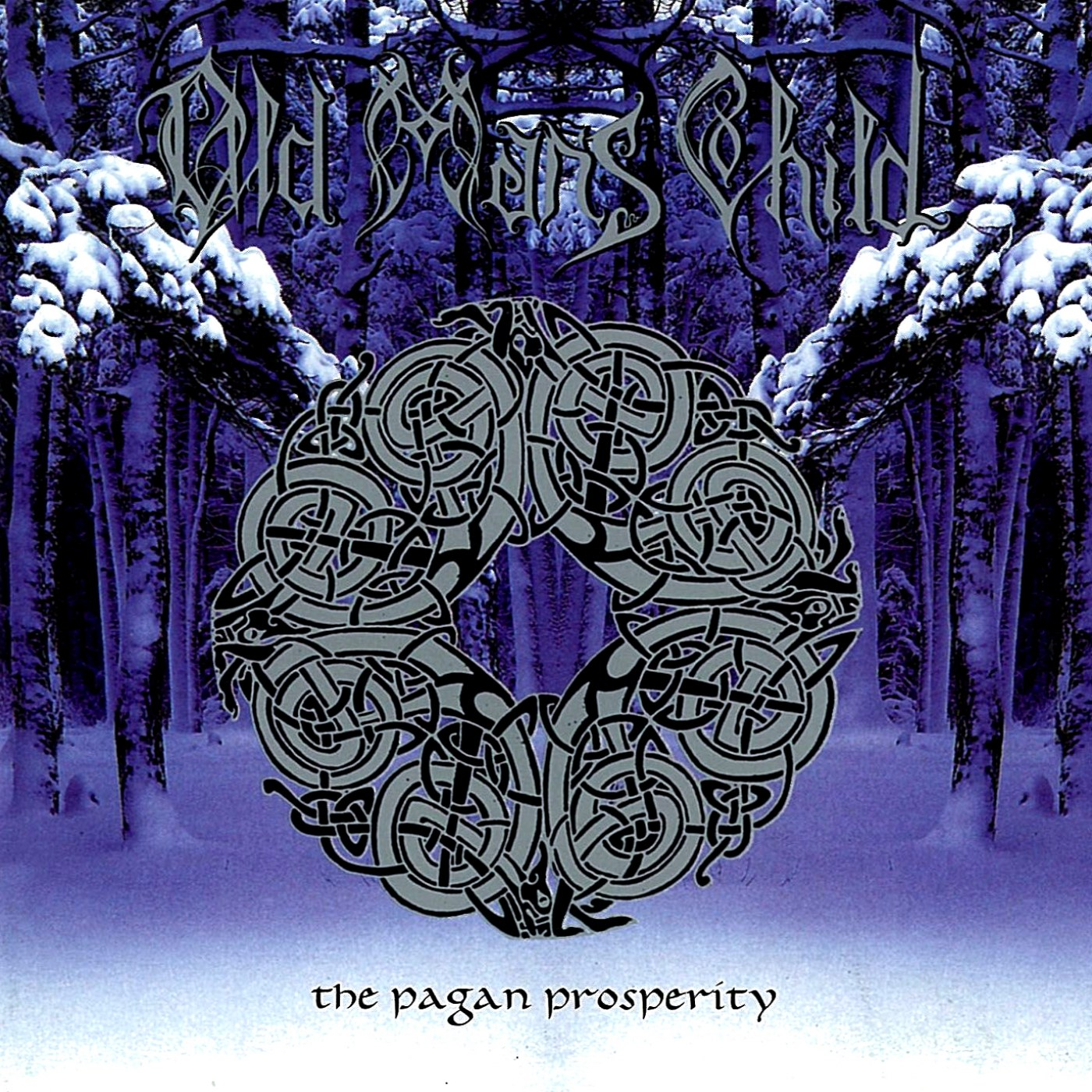 Review for Old Man's Child - The Pagan Prosperity