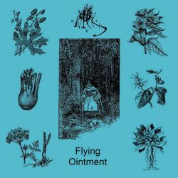 Old Nick - Flying Ointment