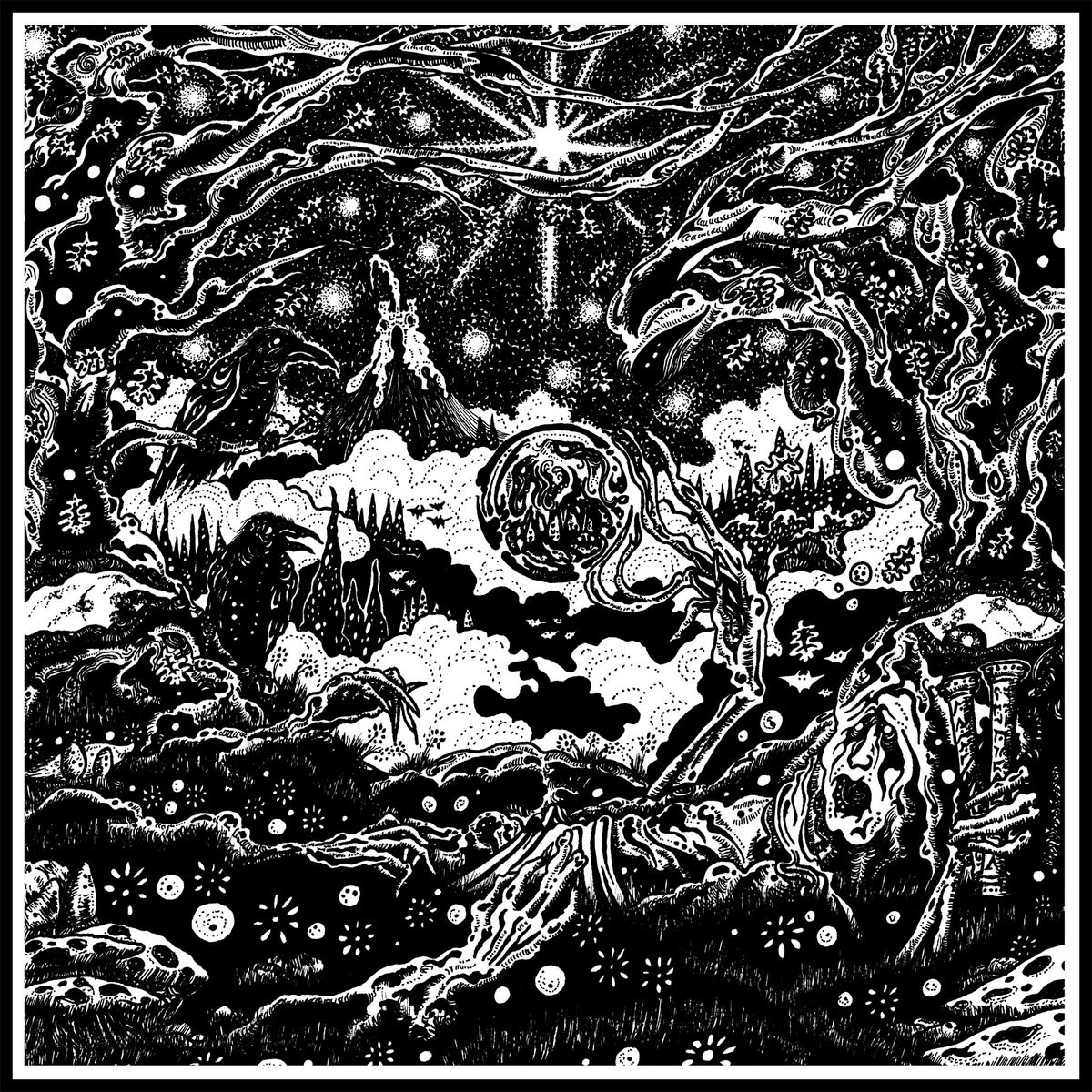 Reviews for Old Sorcery - Sorrowcrown