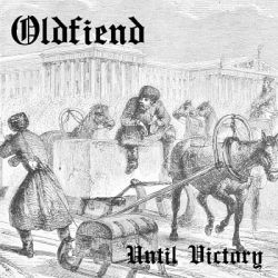 Reviews for Oldfiend - Until Victory