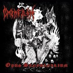 Review for Omenfilth - Opus Sanguinarium