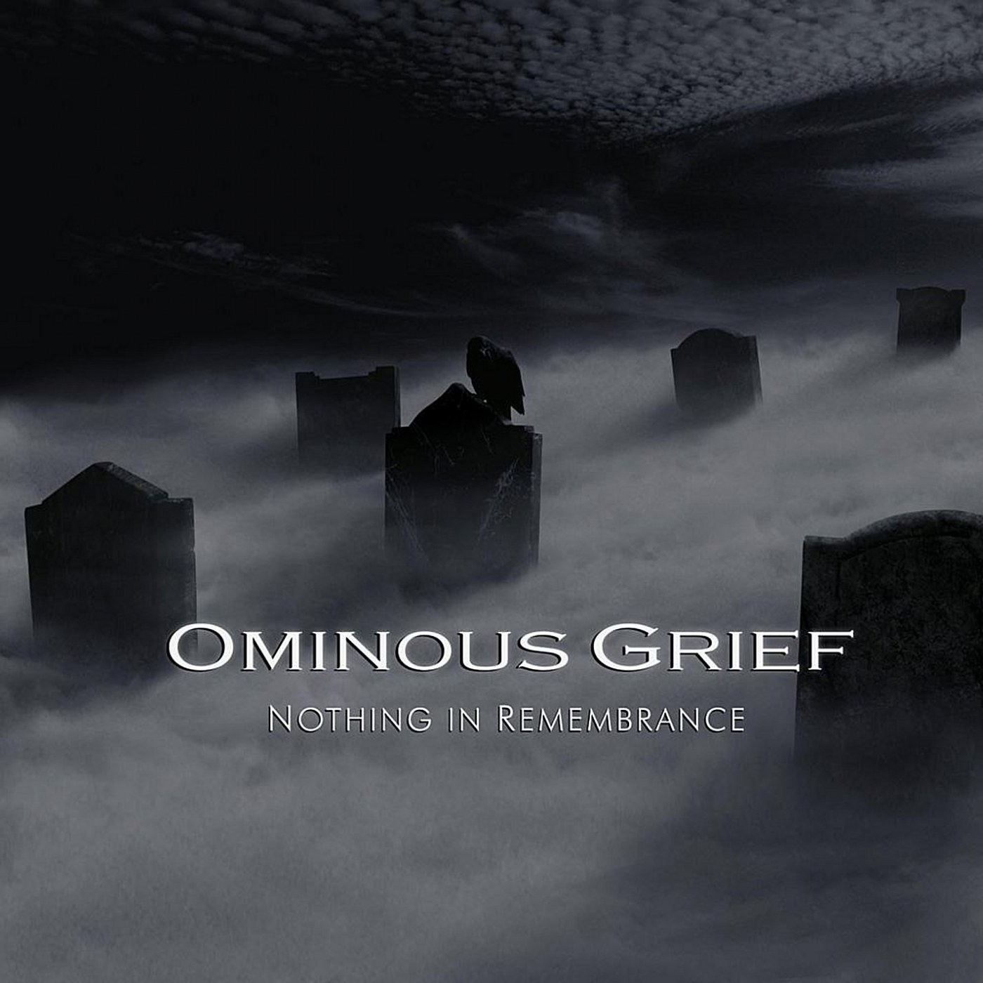 Review for Ominous Grief - Nothing in Rememberance