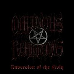 Review for Ominous Reflections - Inversion of the Holy