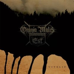 Reviews for Omnia Malis Est - Víteliú