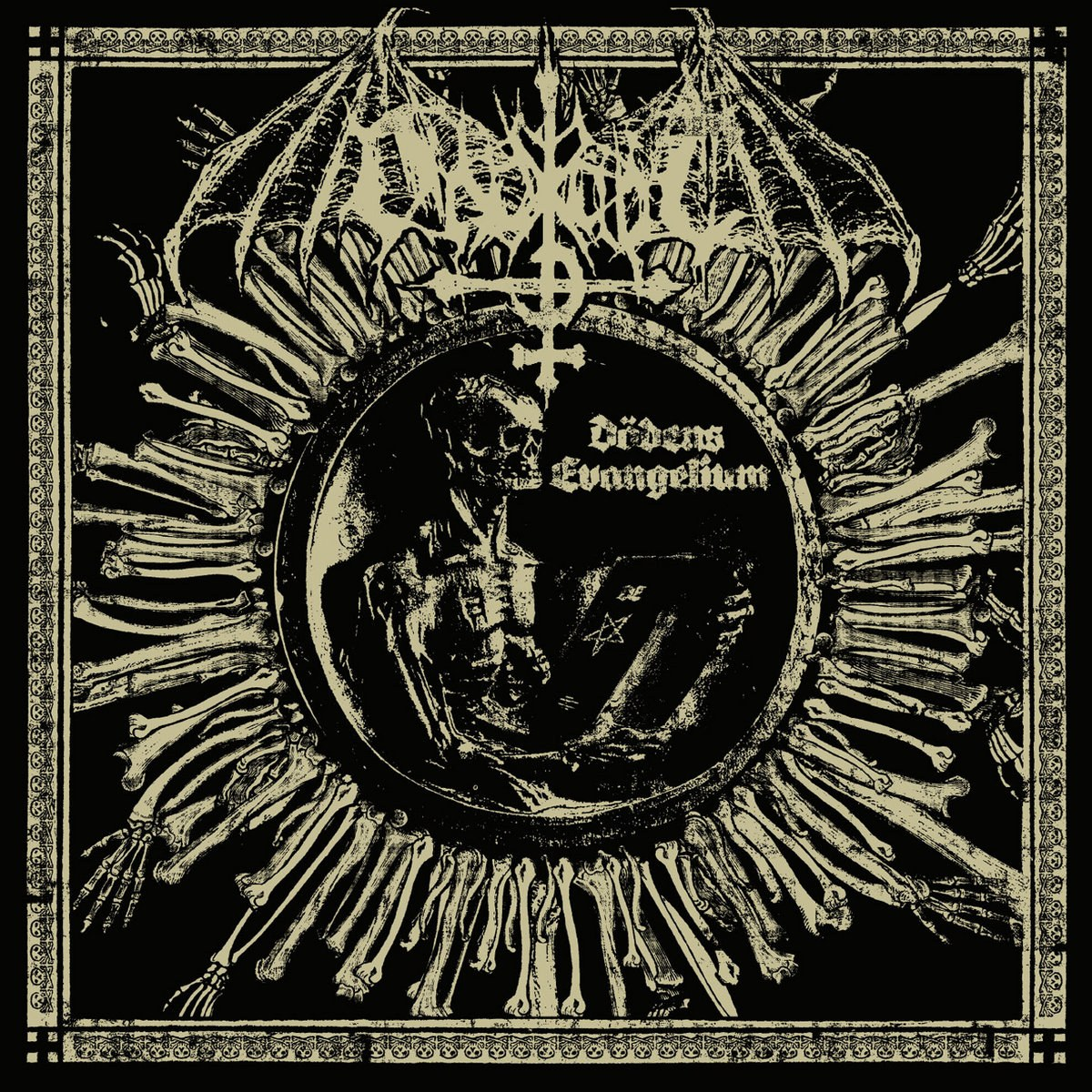 Review for Ondskapt - Dödens Evangelium