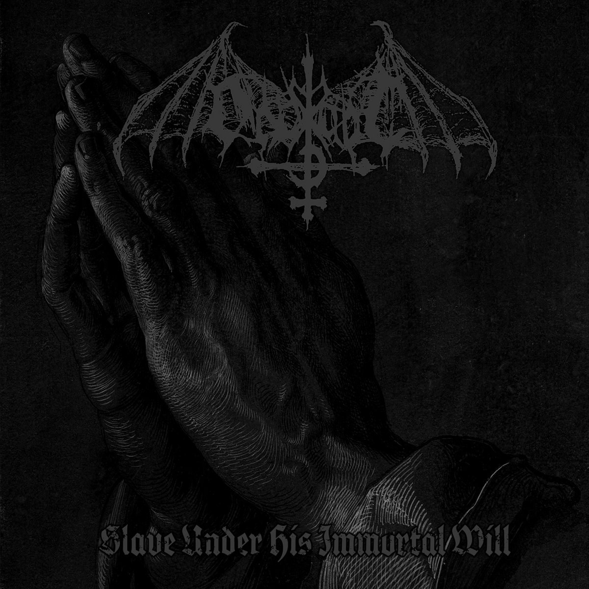 Review for Ondskapt - Slave Under His Immortal Will