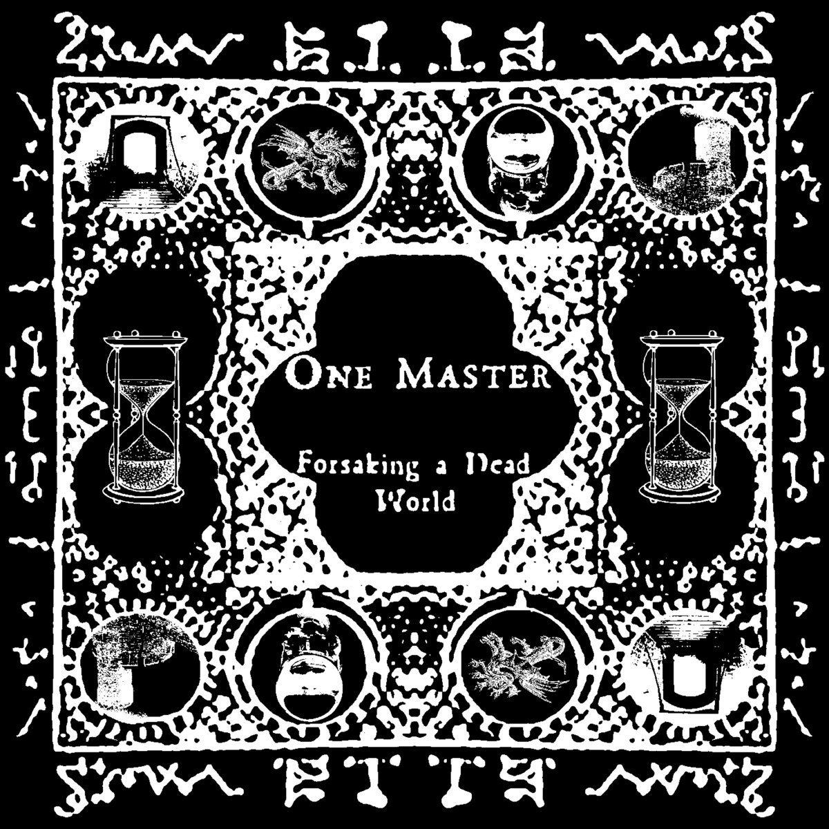 Review for One Master - Forsaking a Dead World