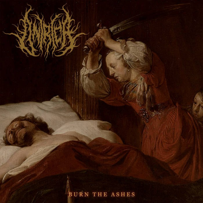 Reviews for Onirica - Burn the Ashes