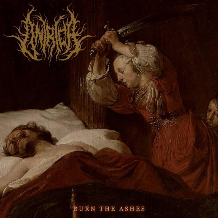 Onirica - Burn the Ashes