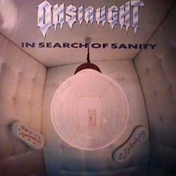 Review for Onslaught - In Search of Sanity