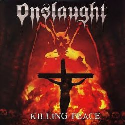 Review for Onslaught - Killing Peace