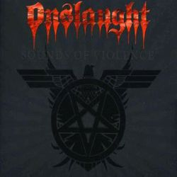Review for Onslaught - Sounds of Violence