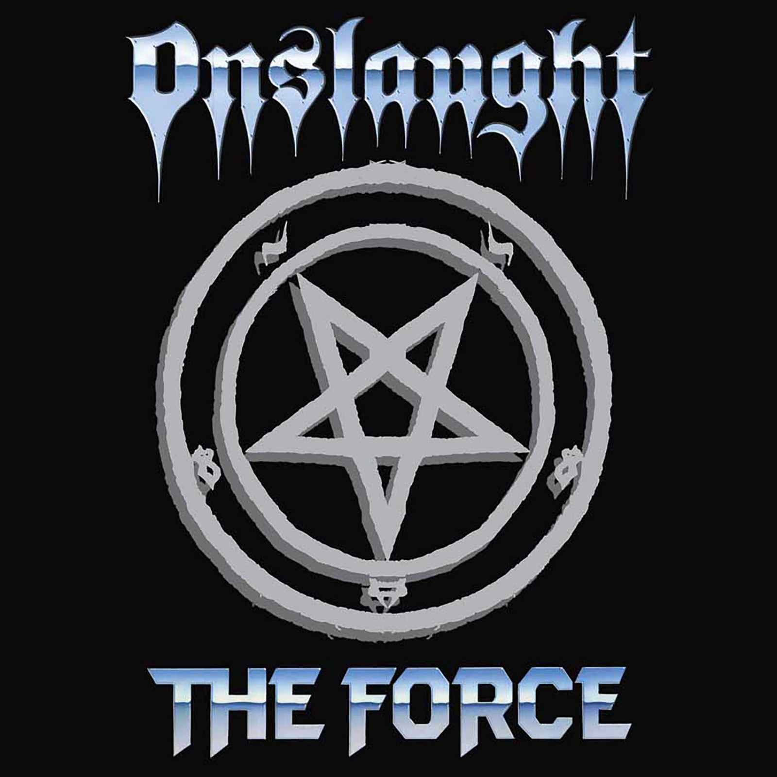 Review for Onslaught - The Force