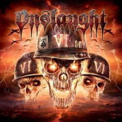 Review for Onslaught - VI