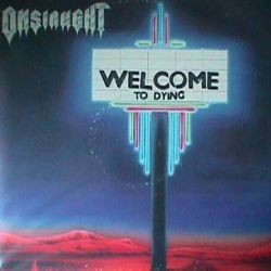 Review for Onslaught - Welcome to Dying