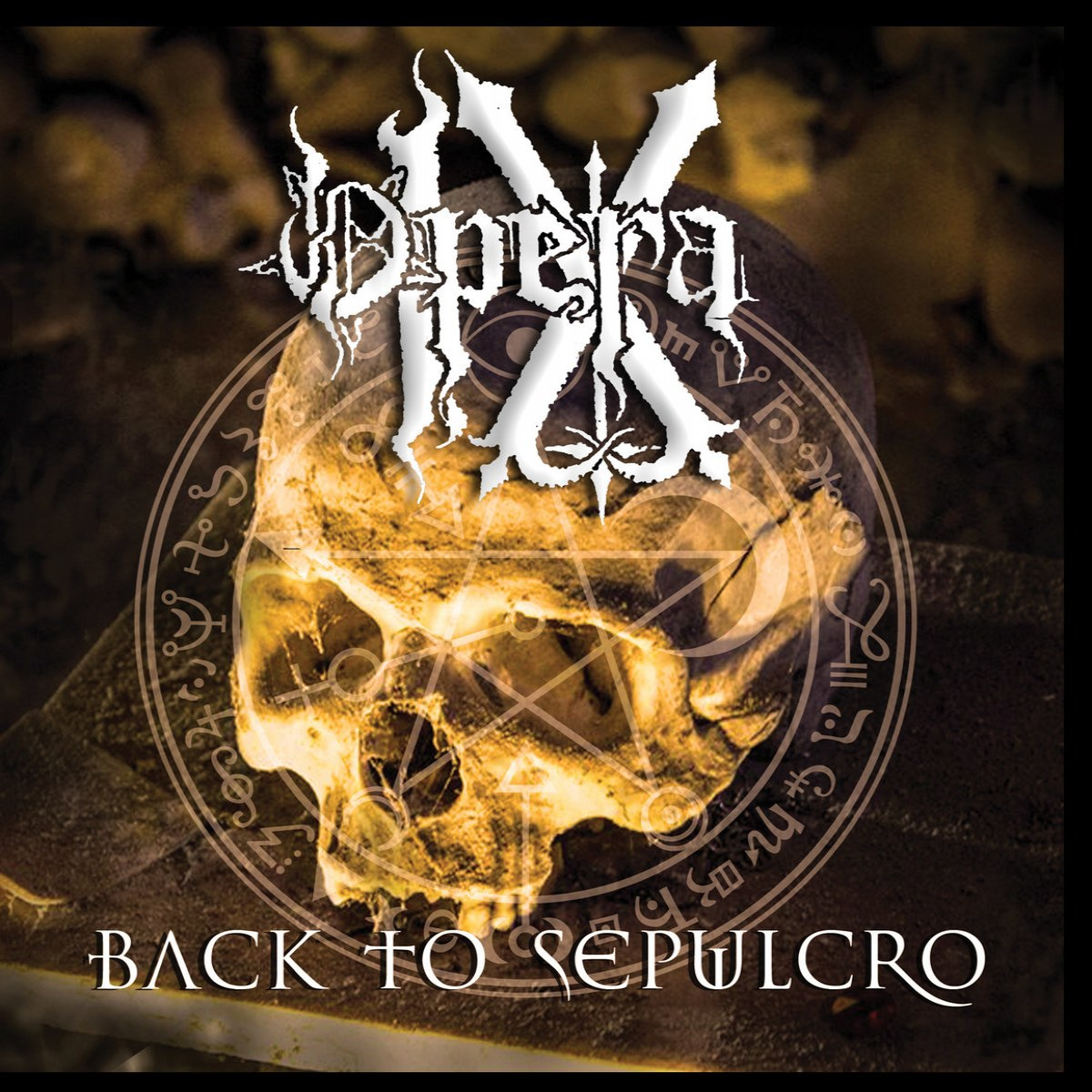 Reviews for Opera IX - Back to Sepulcro