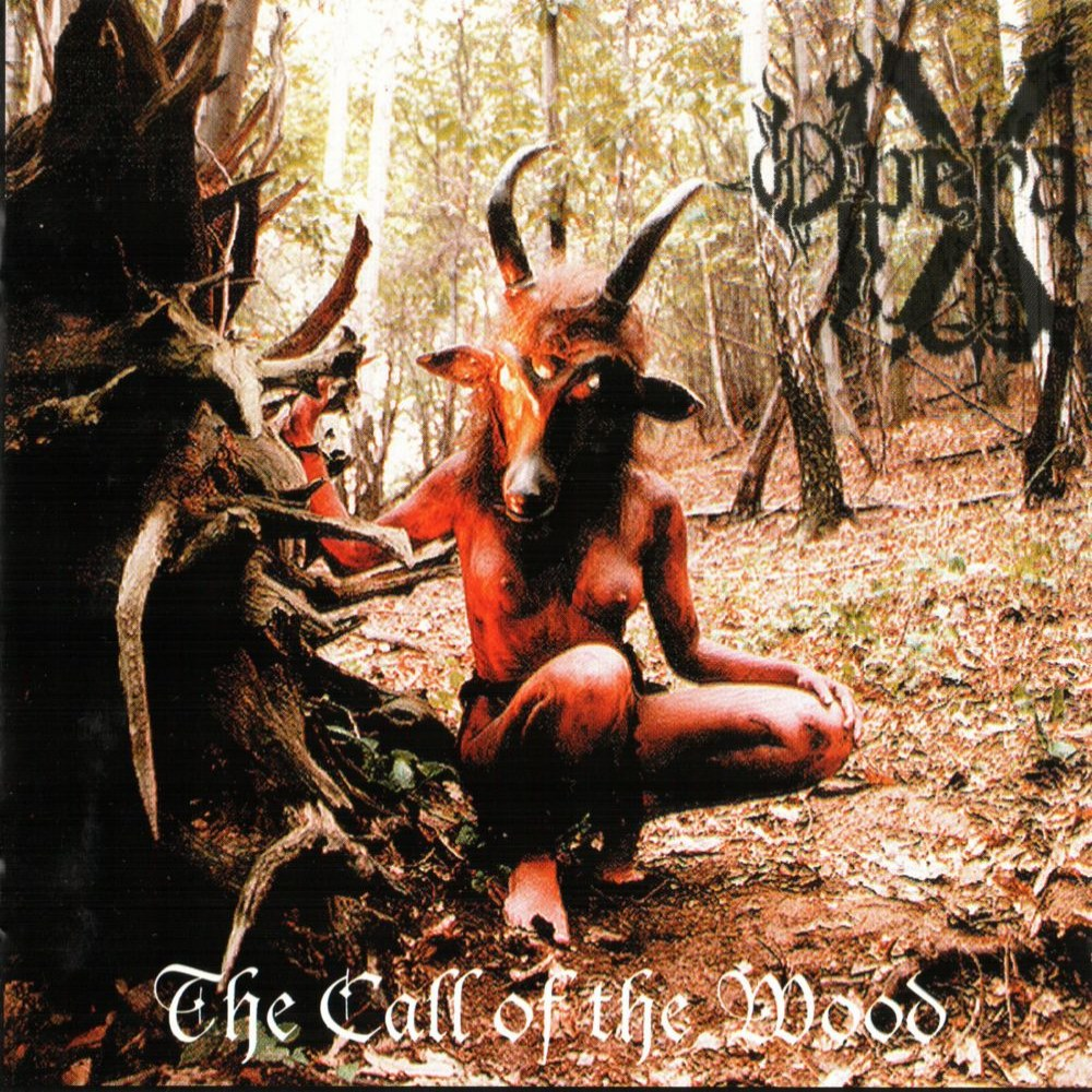 Reviews for Opera IX - The Call of the Wood