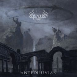 Reviews for Ophion - Antediluvian