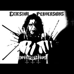 Ophiuchus (USA) - Celestial Perversions