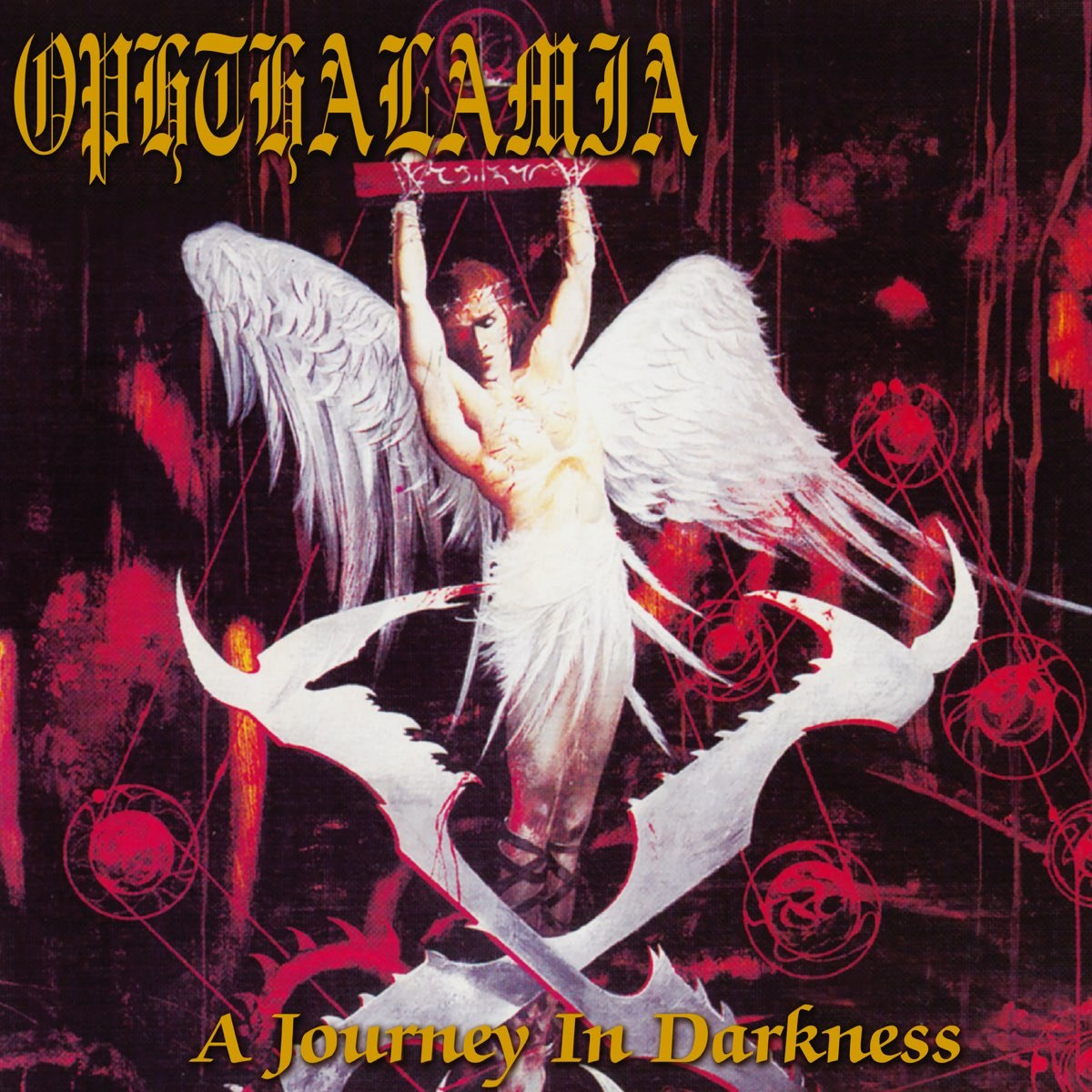 Review for Ophthalamia - A Journey in Darkness