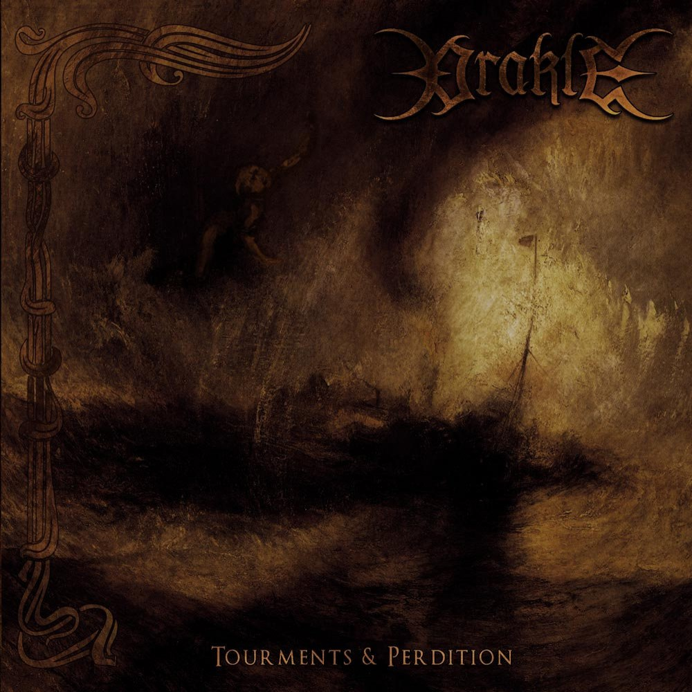 Review for Orakle - Tourments & Perdition