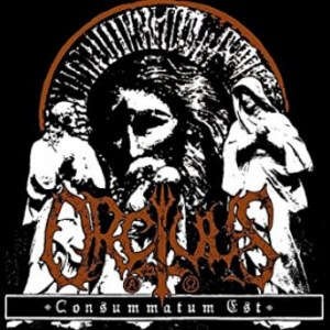 Reviews for Orcivus - Consummatum Est