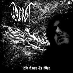 Reviews for Orcrist - We Come in War