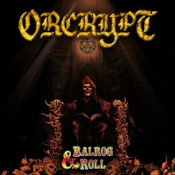 Reviews for Orcrypt - Balrog & Roll