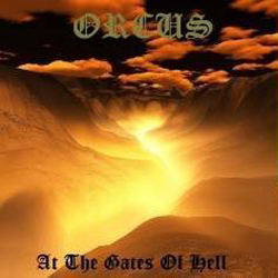 Review for Orcus (DZA) - At the Gates of Hell